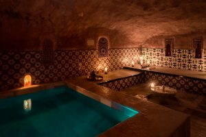 Hahman recommended by travelandtherapy.com
